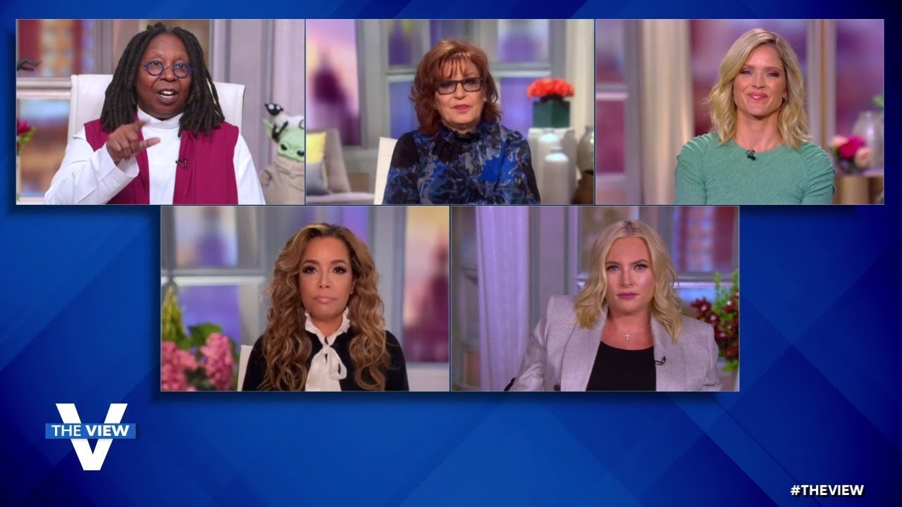 What's Democrats' Next Move on SCOTUS Seat? Part 1 | The View