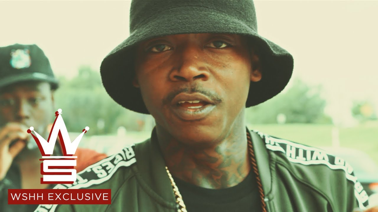 """2FeetBino - """"My Story"""" (Official Music Video - WSHH Exclusive)"""