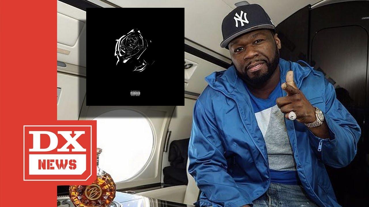 50 Cent Reacts To Pop Smoke's Album Returning To No.1, Shows Love To 21 Savage's 'Savage Mode 2'
