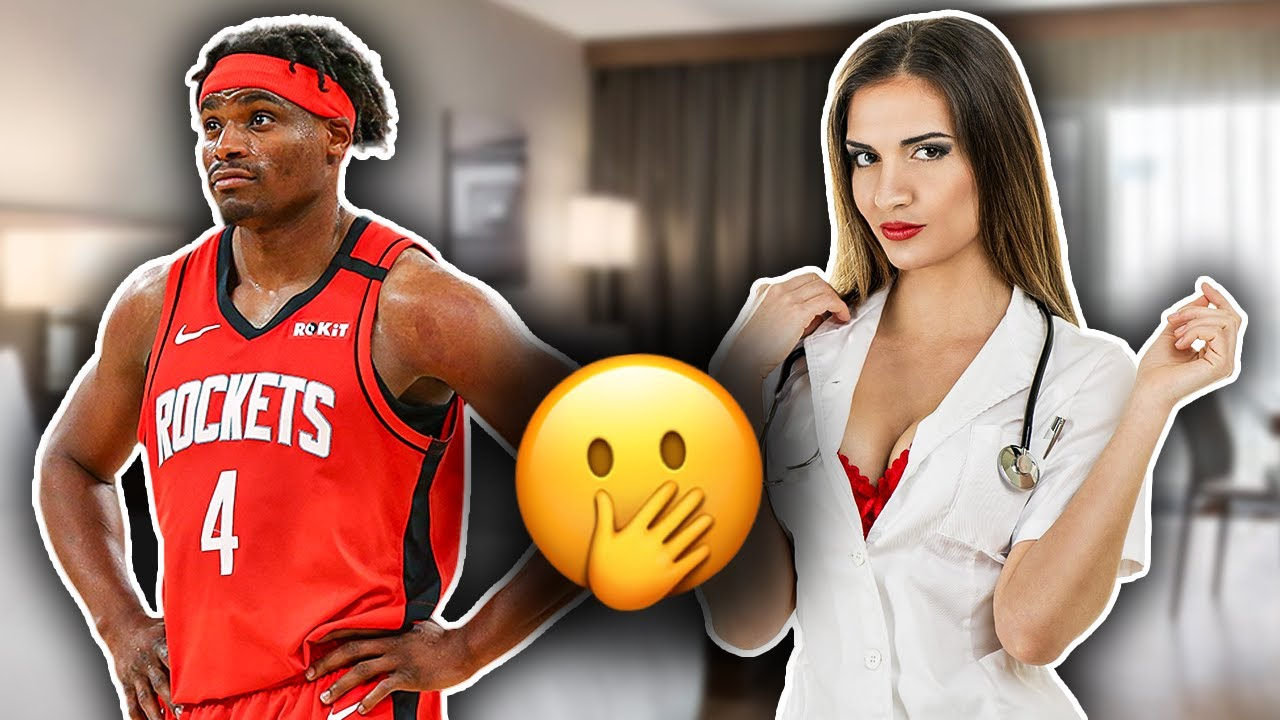 7 Times Athletes Were BUSTED Breaking COVID Rules For Some Female Lovin'