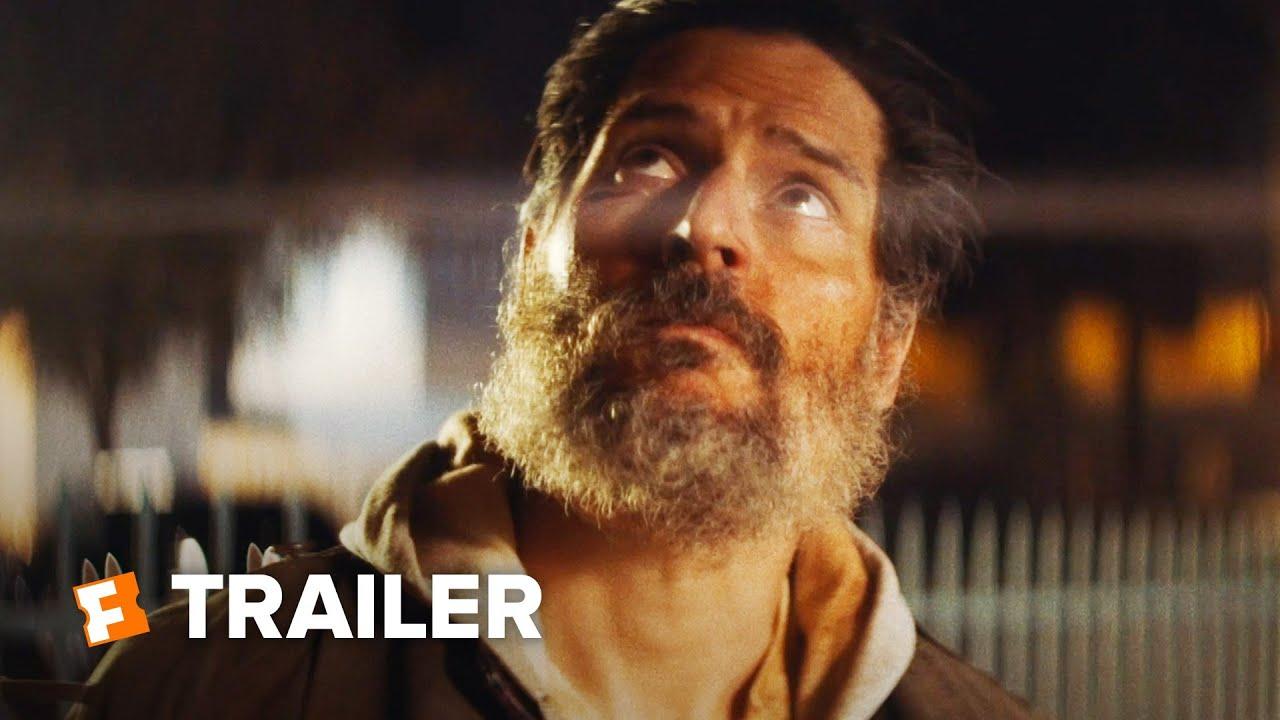 Archenemy Trailer #1 (2020) | Movieclips Trailers