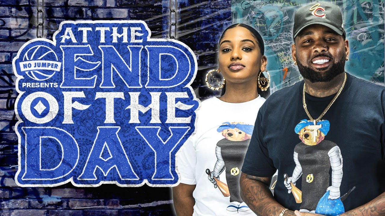 At The End of The Day w/ AD & Yassy Ep.1