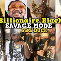 Billionaire Black Turn Savage For FBG DUCK! Ft. Rizzo Rizzo, Sada Baby, Go yayo, TSF, | IsmokeHiphop