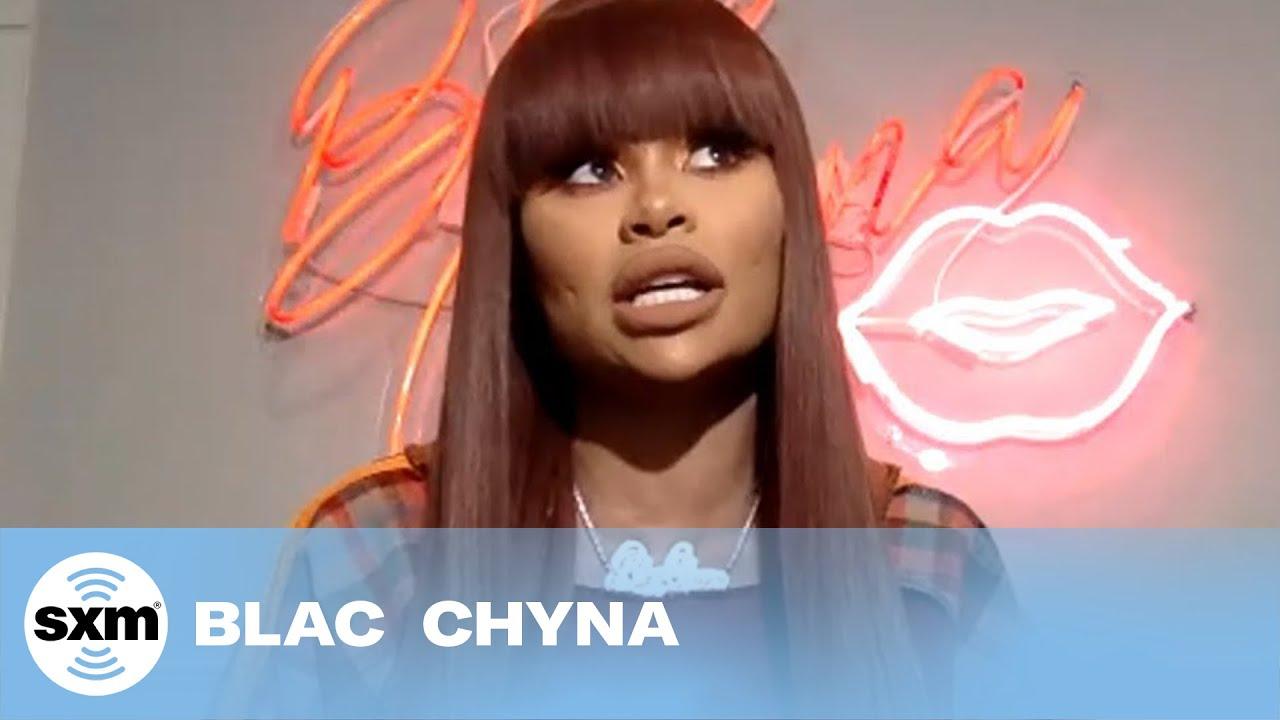 Blac Chyna's Biggest Flex is Raising Her Kids Solo