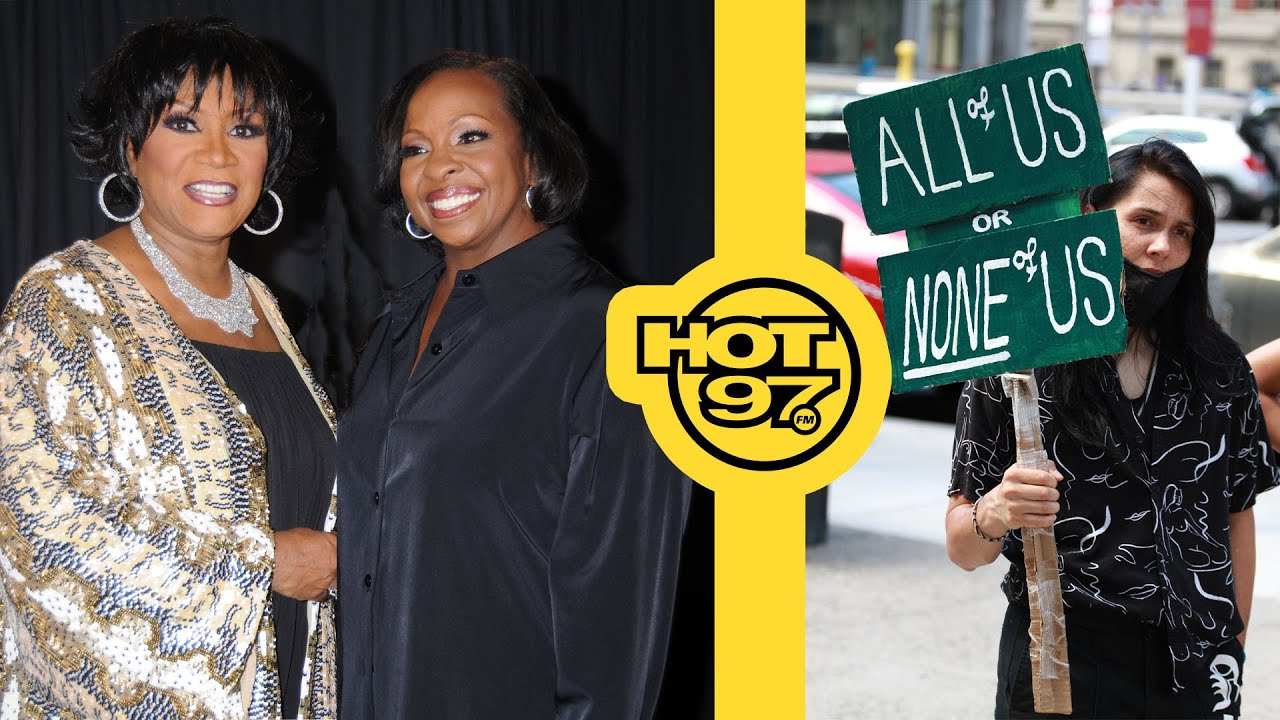 Breonna Taylor Update + Patti LaBelle & Gladys Knight Verzuz Battle Recap!
