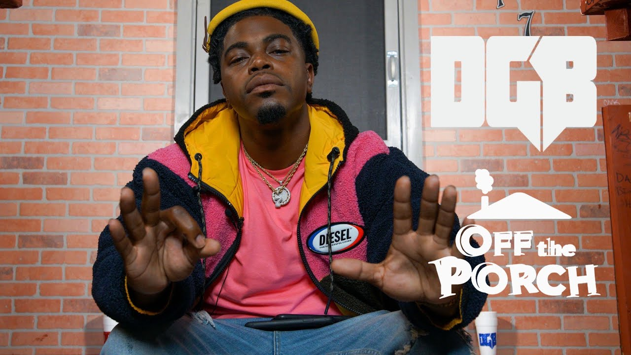 Cee Baby Talks About Looking Up To OG Double D, Growing Up In Miami & Atlanta, New Music + More