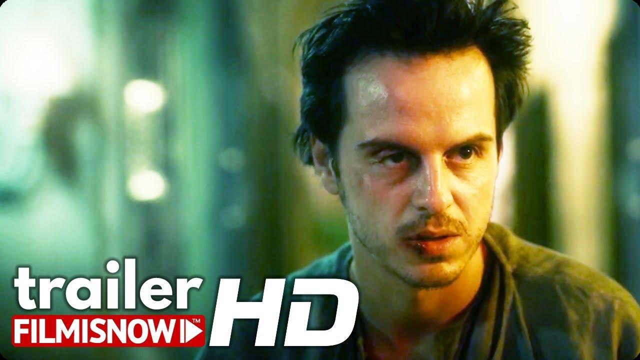 COGNITION Trailer (2020) Andrew Scott Dystopian Sci-Fi Movie
