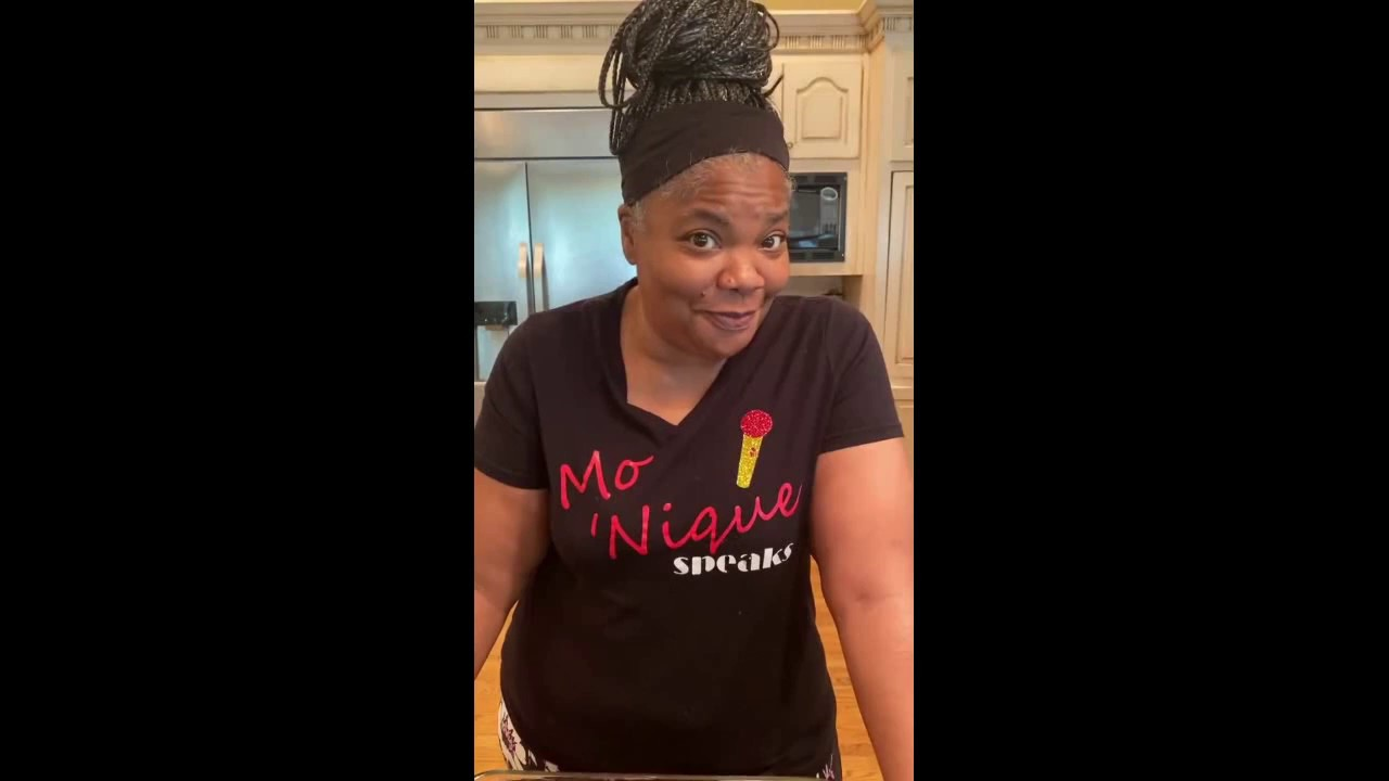 Comedian Monique talks about replacing Nene on Real Housewives of Atlanta ...