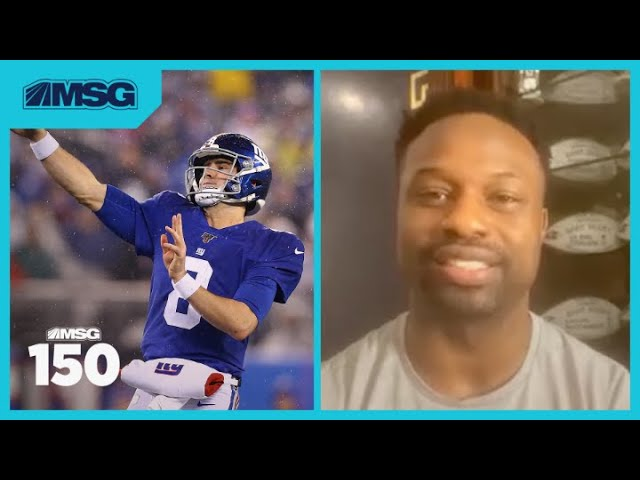 Former Jets LB, Bart Scott, Predicts the Outlook of the NFL Season   MSG 150
