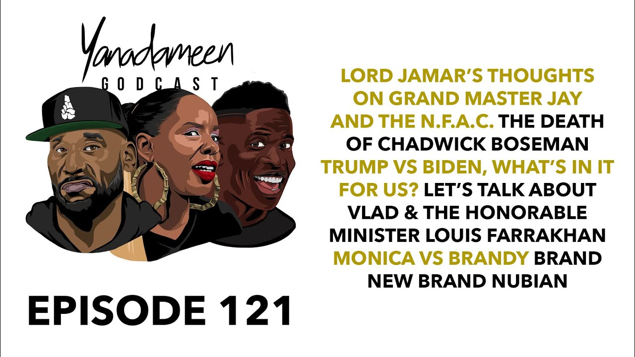 Godcast Episode #121 (Full): ...And We're Back!