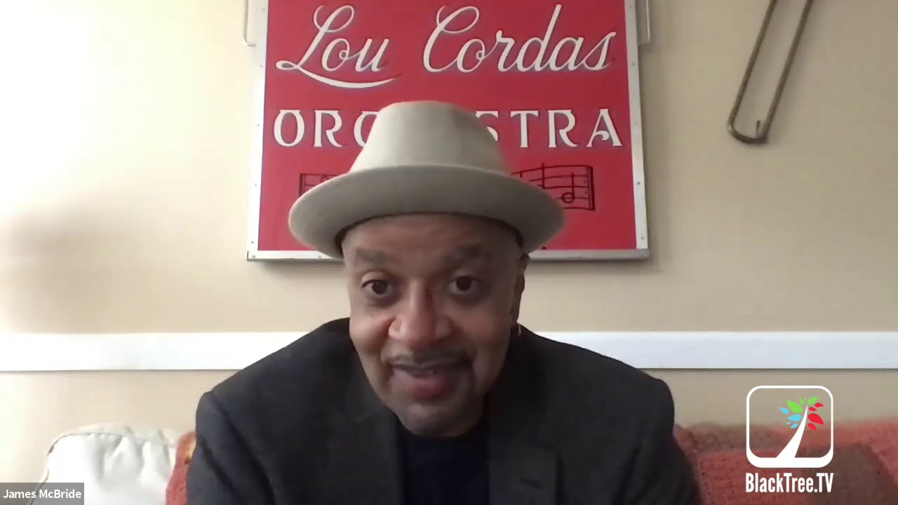 James McBride interview for The Good Lord Bird