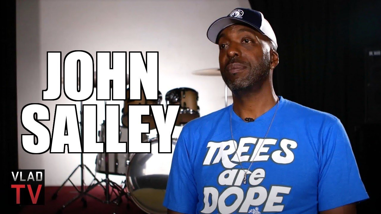 John Salley on Trump: No Other President has Put Forth a Plan for Blacks (Part 23)