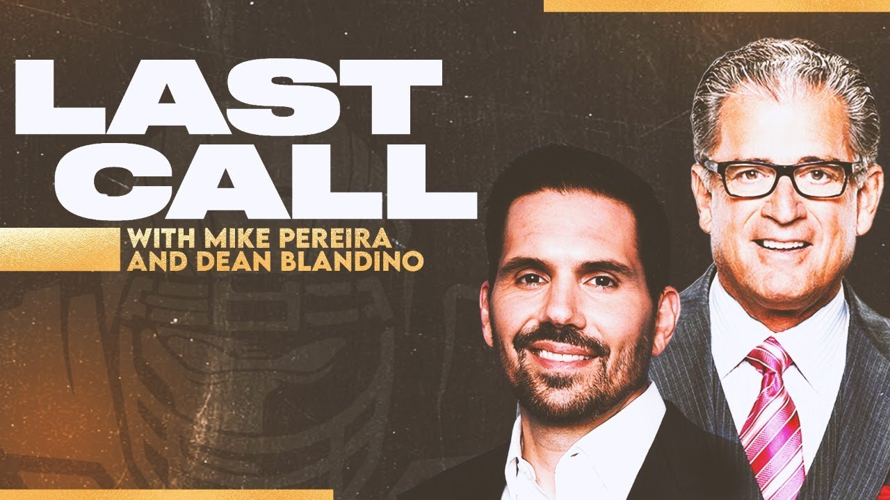 Last Call Week 1   Mike Pereira and Dean Blandino   FOX SPORTS