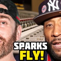Lord Jamar Goes In About His Ugly Fallout With Vlad TV!