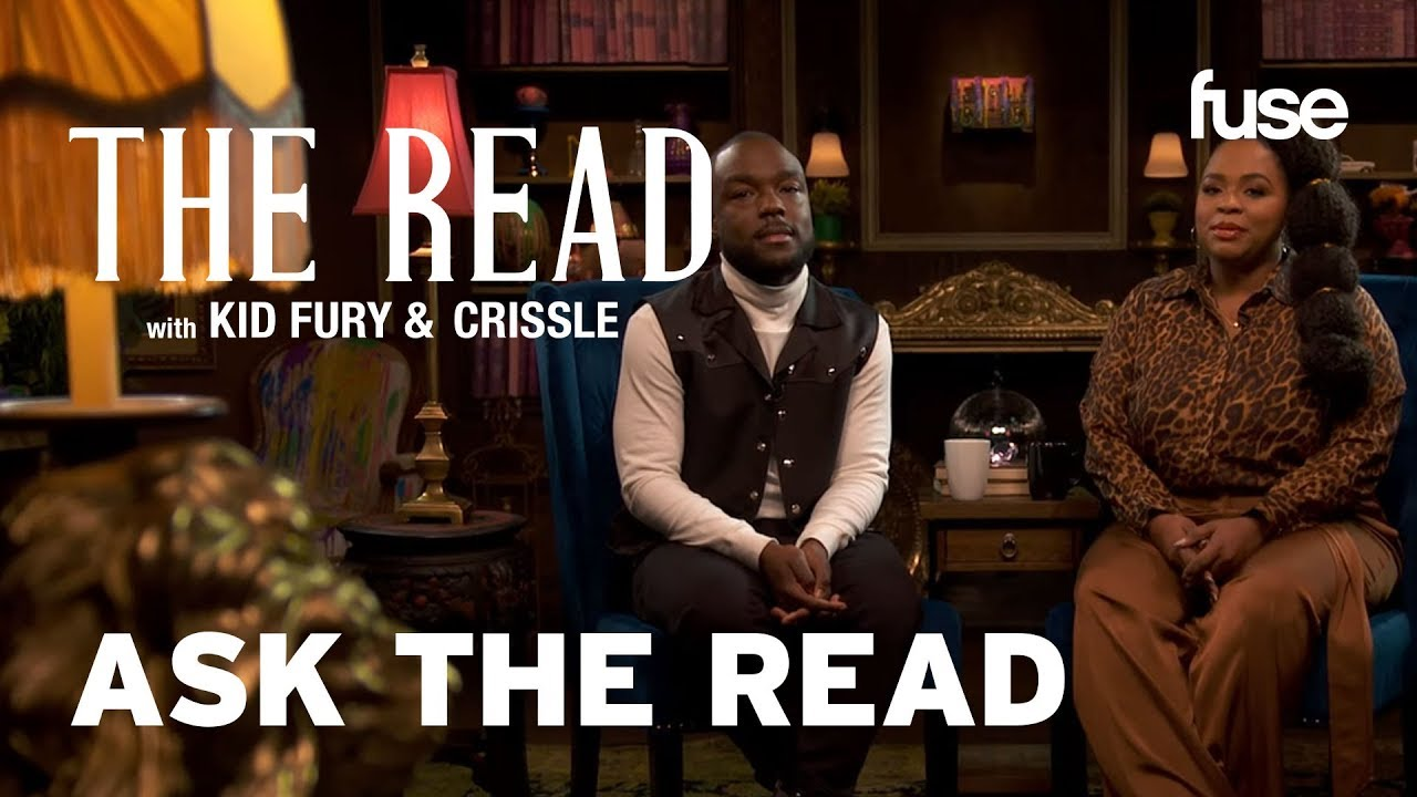 Lost In Translation | Aight, So Boom | The Read with Kid Fury & Crissle | Fuse