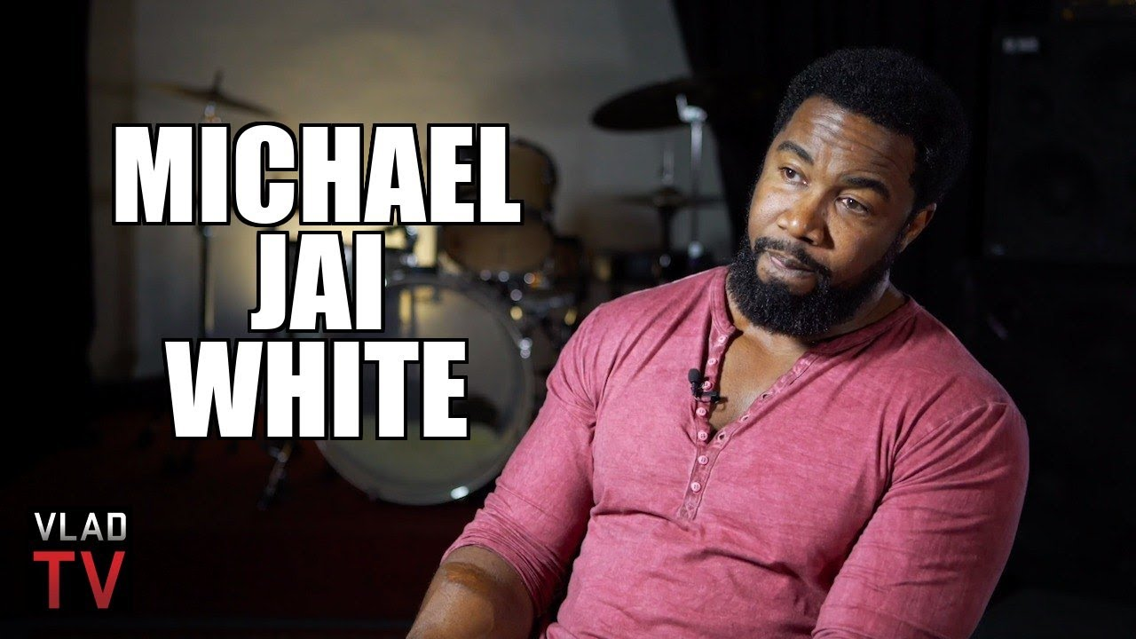 Michael Jai White on Asian Rappers Using N-Word: You'll Get Your Face Bust (Part 27)