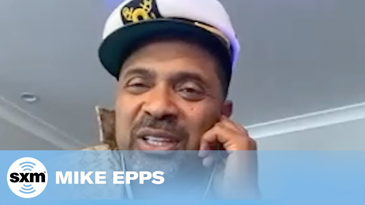 Mike Epps Breaks Down the Evolution of Hip-Hop