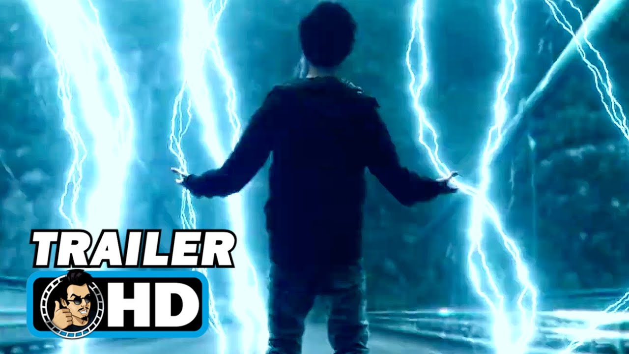 MORTAL Trailer #2 (2020) Nat Wolff Superhero Fantasy Movie HD