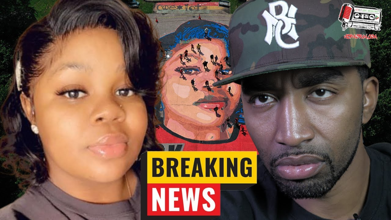Mysonne Goes In About Justice For Breonna Taylor!