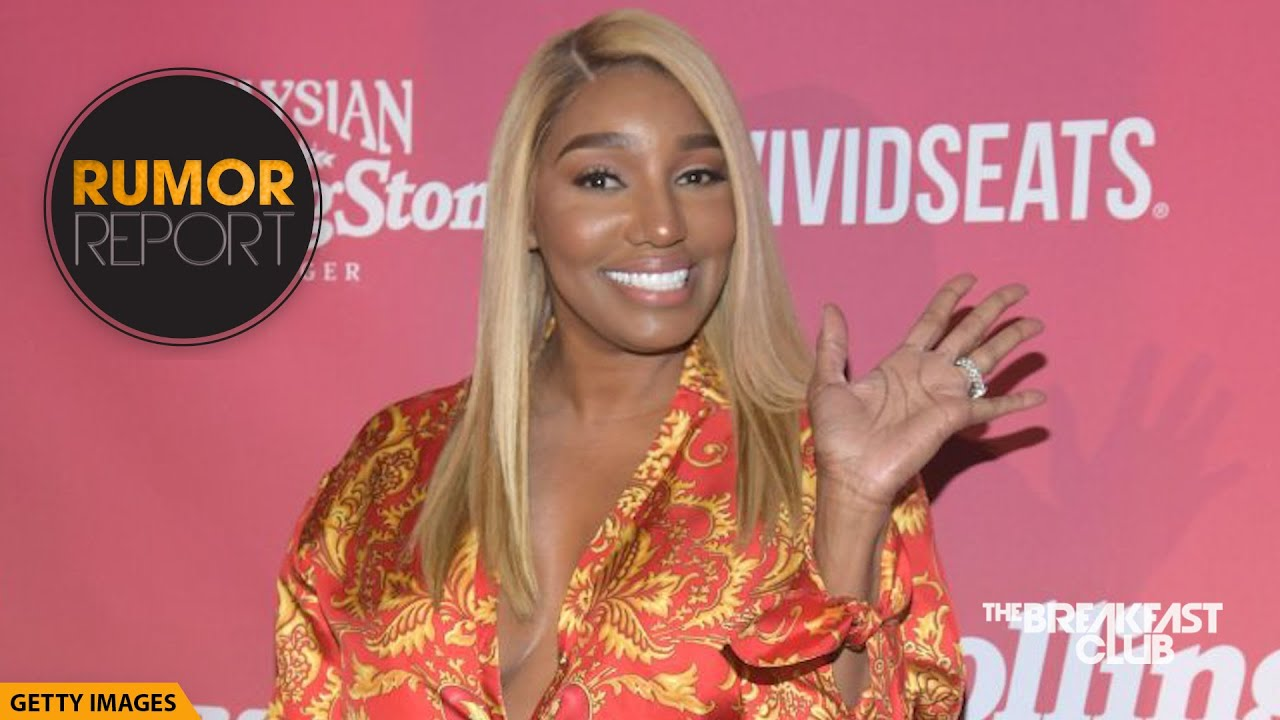 NeNe Leakes Calls Out Wendy Williams & Andy Cohen For Using Her To Boost Ratings: 'She On Cocaine'
