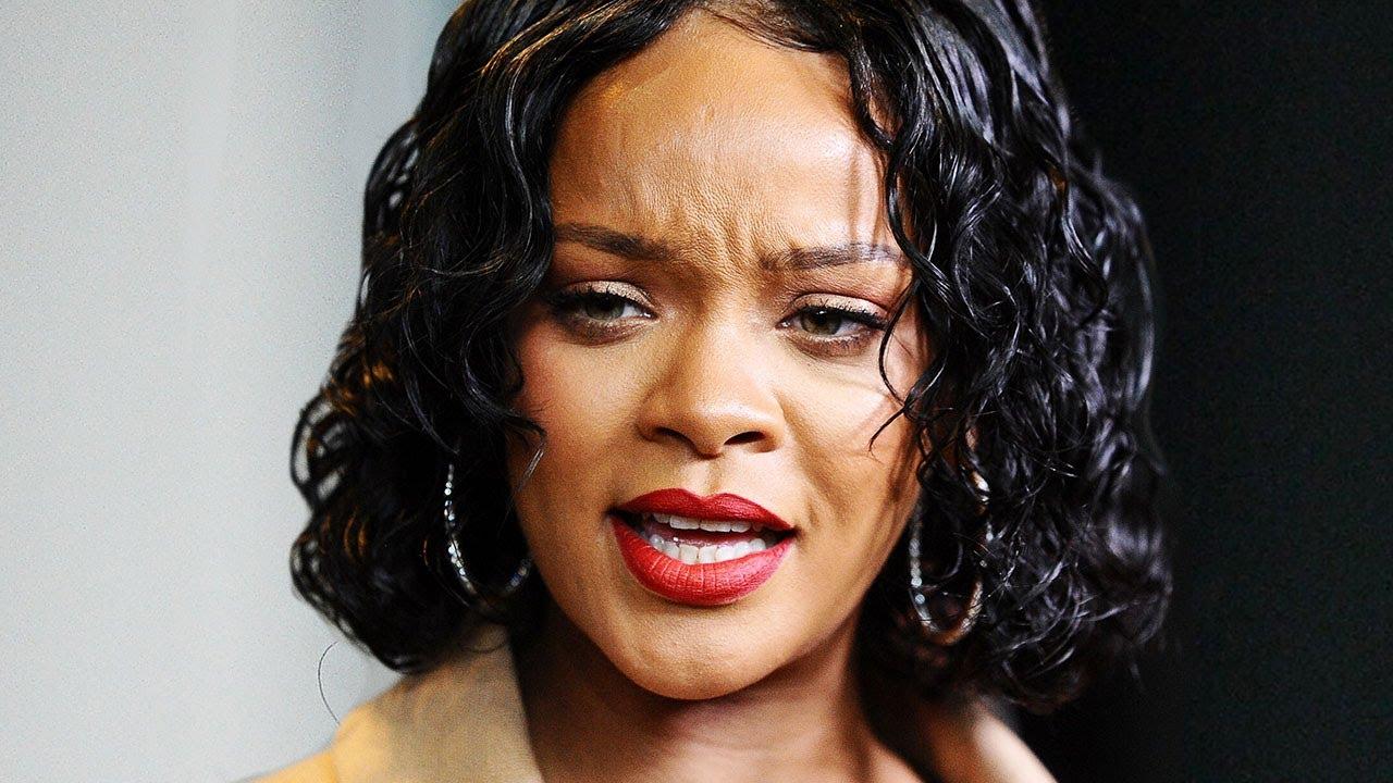 Rihanna Reacts To Backlash Over Savage X Fenty Fashion Show