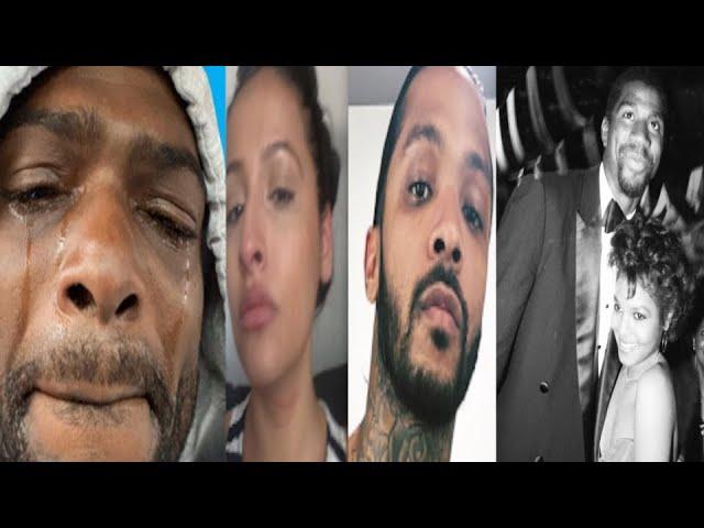 Roadway Ryan Henry & his Lover Nina Marie speak out~Rapper Arrested for EDD scam+ Janet j & Magic j