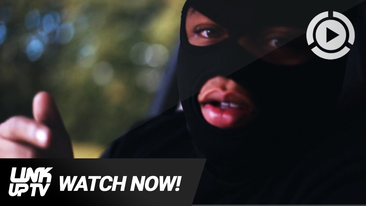 S.Lokez - Play Blind [Music Video] | Link Up TV