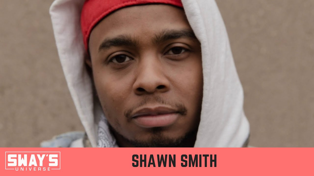 Shawn Smith On Being The Voice Of The New Generation And Preparing For A Bigger Stage