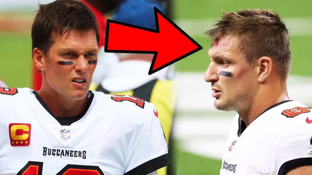 TAMPA BAY BUCS TRADE For Rob Gronkowski Was Officially The Worst Move of the 2020 NFL Offseason