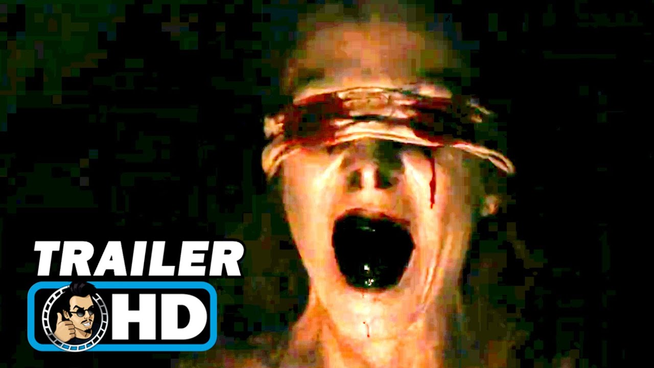 THE BANISHING Trailer (2020) Horror Movie