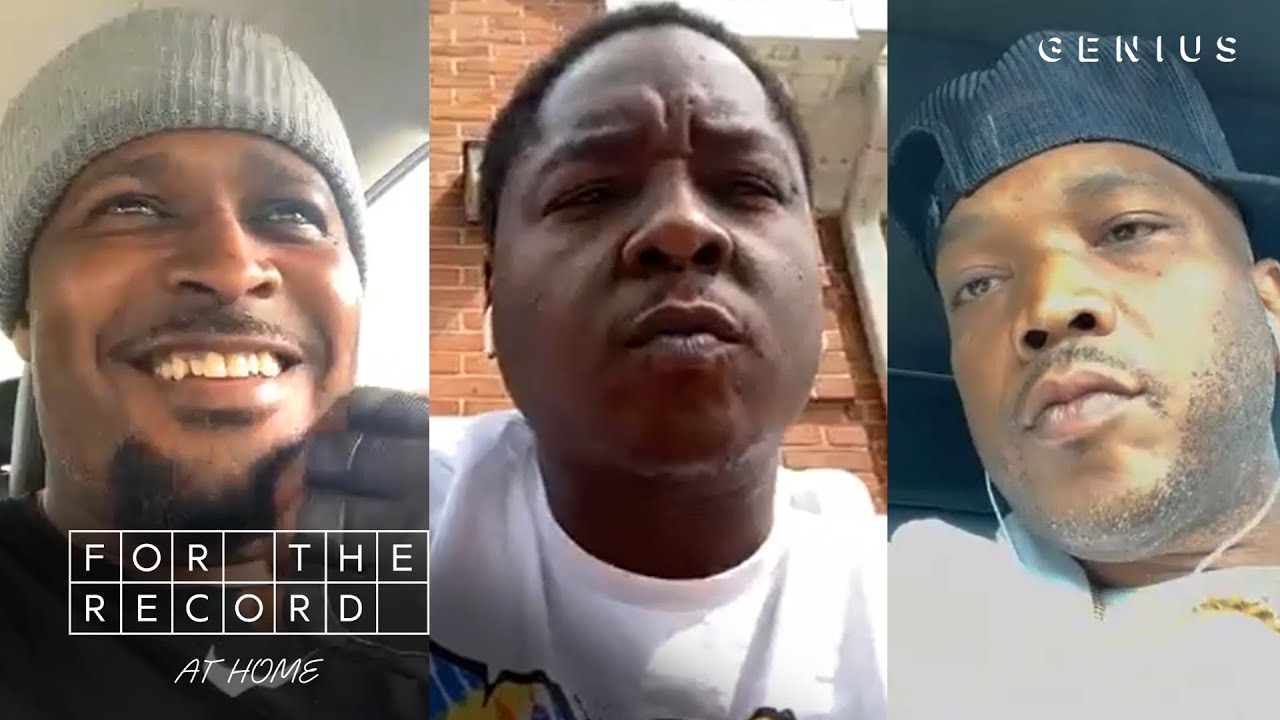 """The LOX Talks Jadakiss' """"Victory"""" Reference Track, Biggie's Death, & Bad Boy 