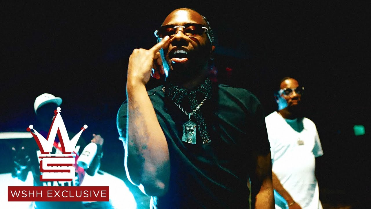 """Tone Tone - """"Real Ones"""" (Official Music Video - WSHH Exclusive)"""