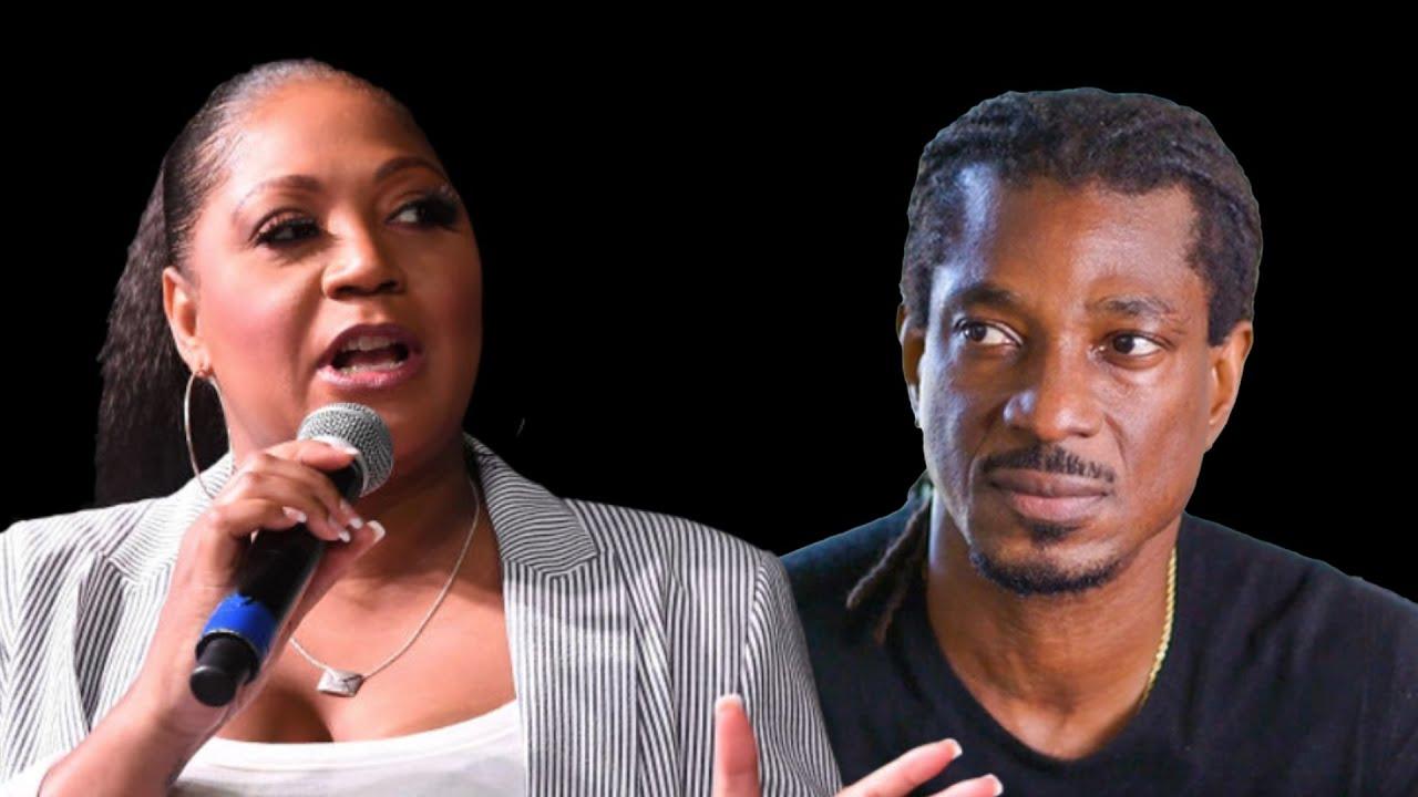 Trina Gives Update On Tamar … And Shades David Adefeso!