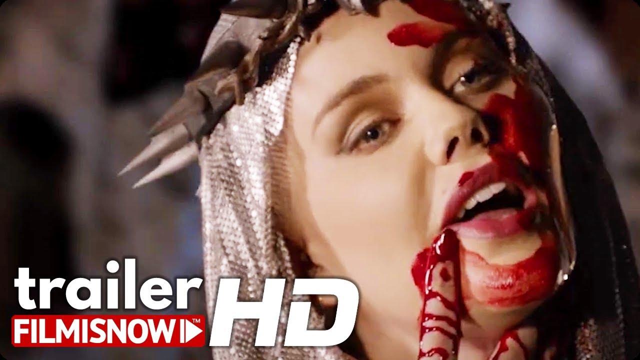 VEROTIKA Trailer (2020) Glenn Danzig Horror Movie