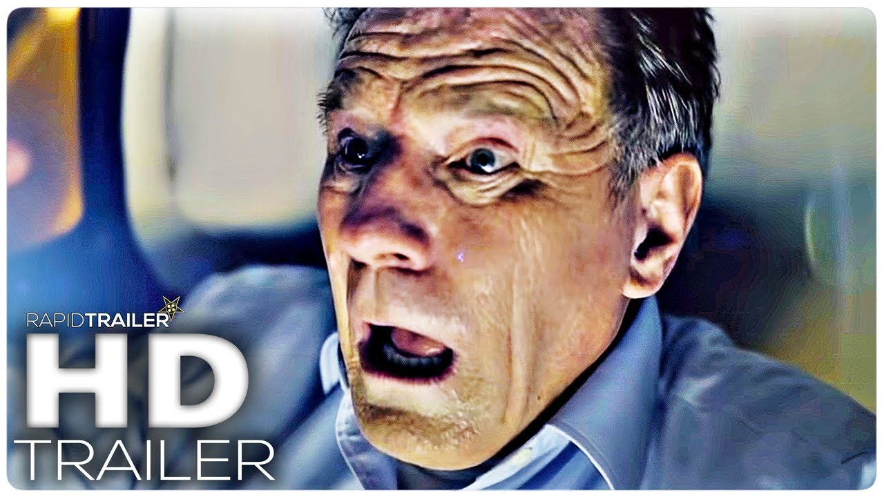 YOUR HONOR Official Trailer (2020) Bryan Cranston, Drama Series HD