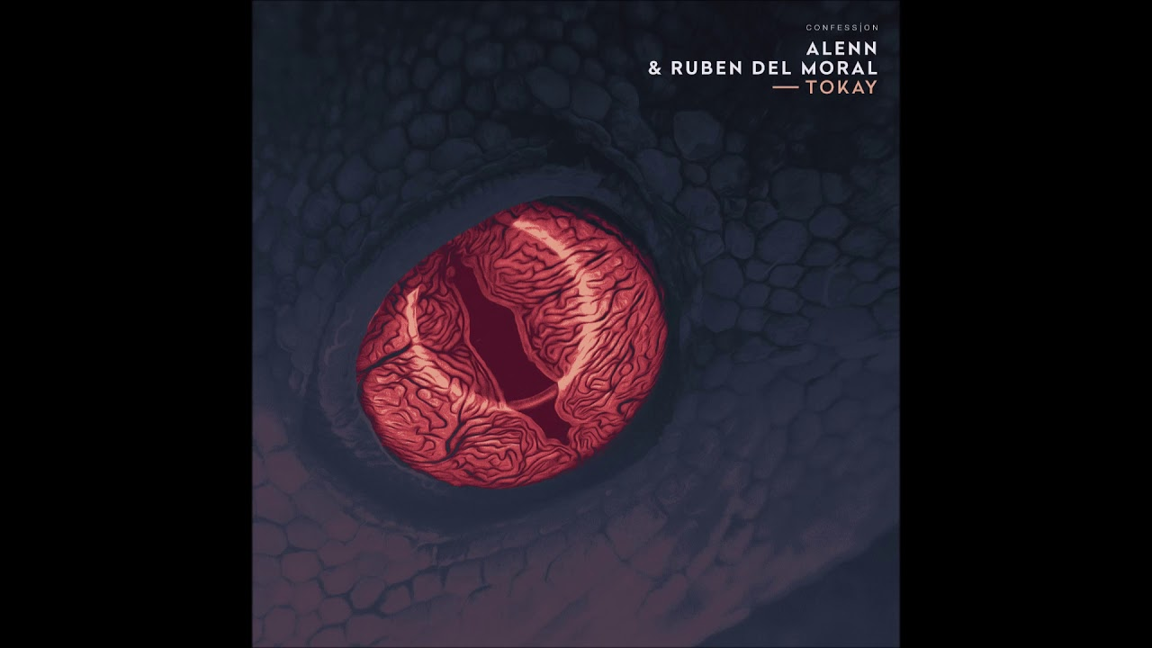 "Alenn & Ruben Del Moral - ""Tokay"" OFFICIAL VERSION"