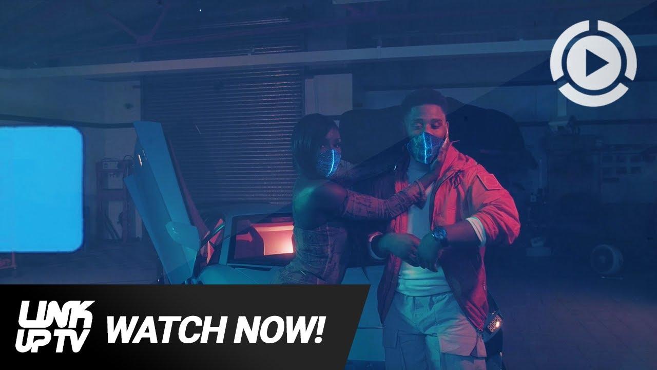 Ayso - Bang [Music Video]   Link Up TV