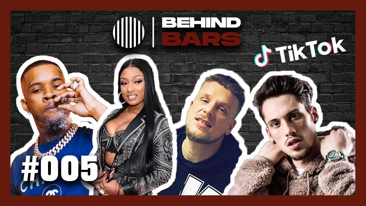Behind Bars: Tory Lanez & Bonez MC, Pornstars & TikTok, Im Bett mit Greeen | Episode 5