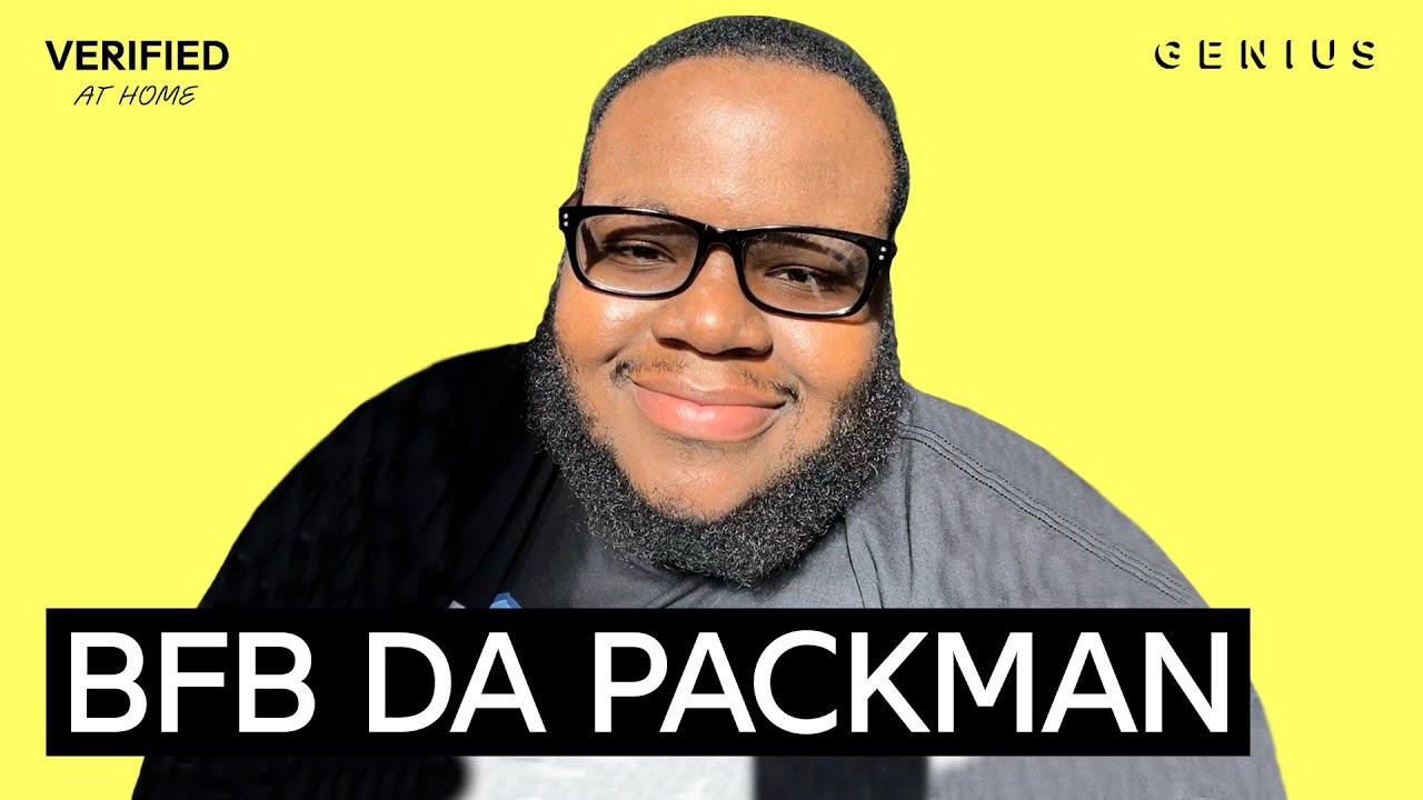 "Bfb Da Packman ""Free Joe Exotic"" Official Lyrics & Meaning | Verified"