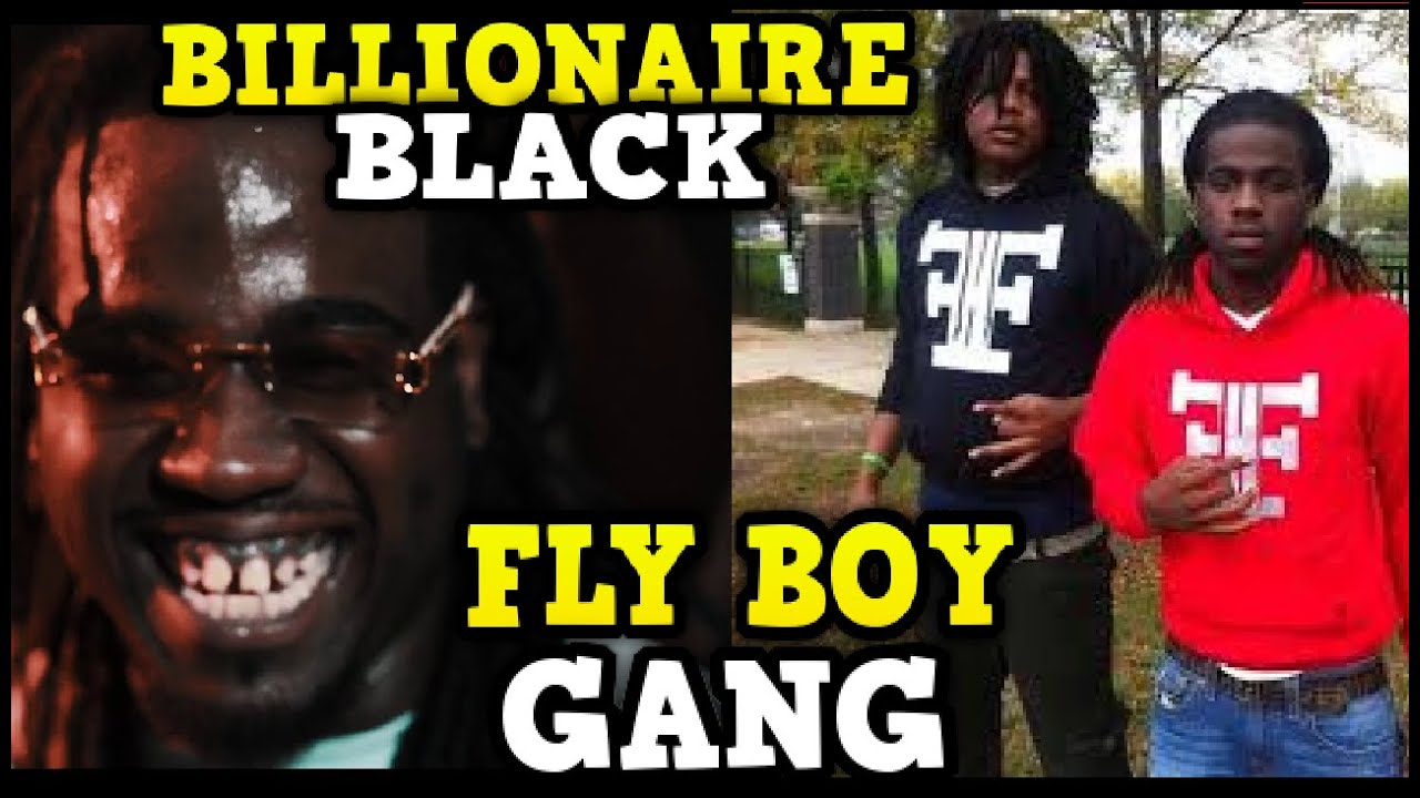 Billionaire Black Going LOCO for FBG Duck name Ft. FYB J Mane, Fyndee Boyy   IsmokeHiphop Live