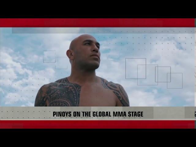Brandon Vera's status in Guam
