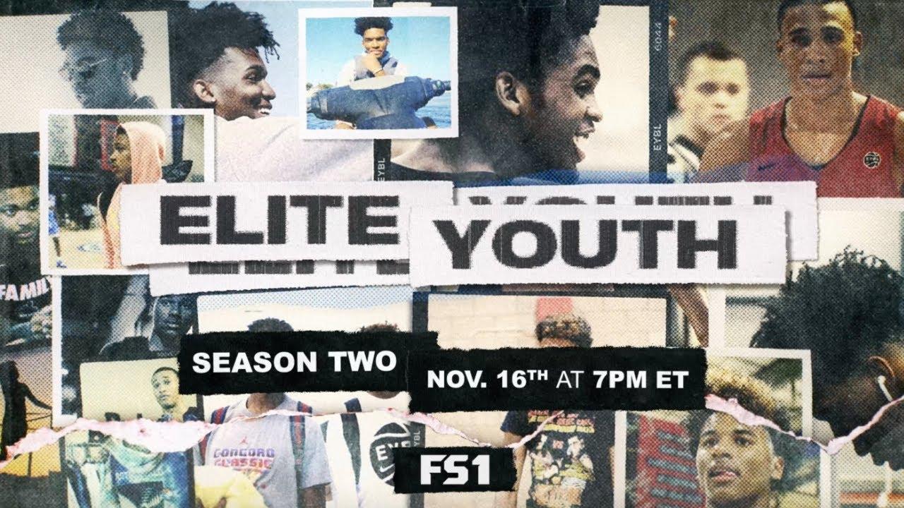 Elite Youth | Season 2 Trailer | FOX Sports Films