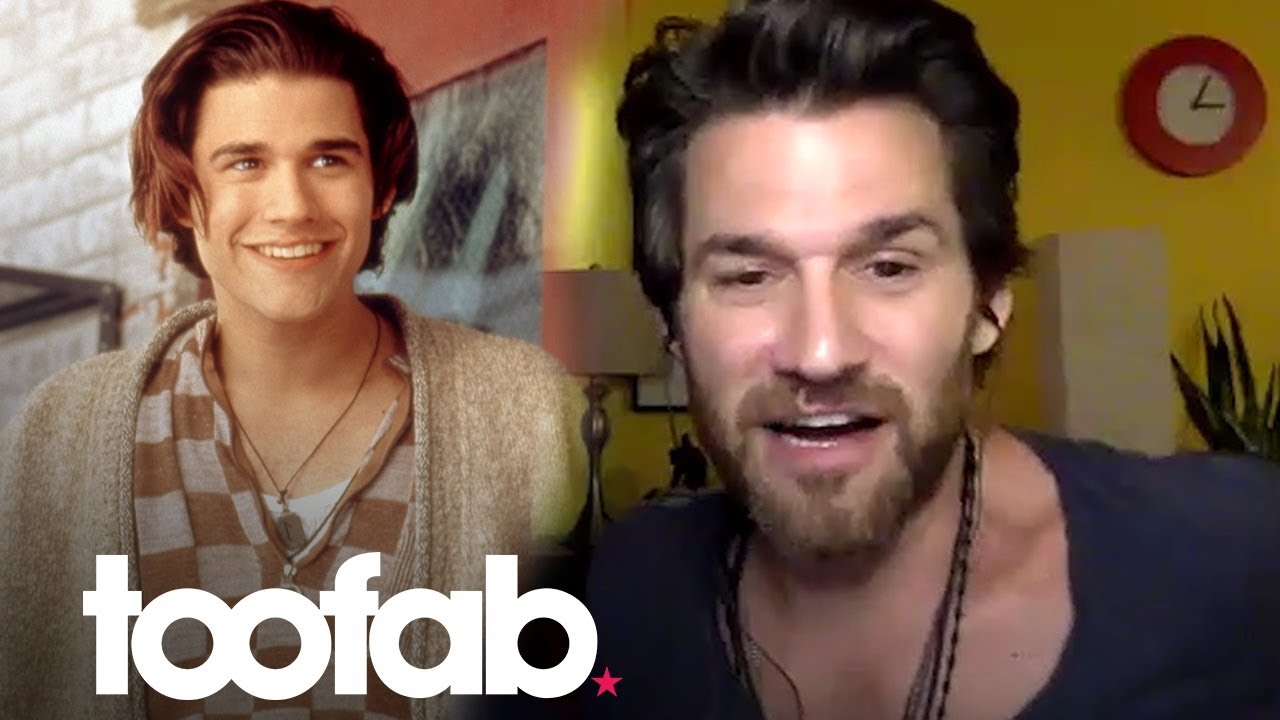 'Empire Records' Star Johnny Whitworth Recalls 'Set' Shenanigans for 25th Anniversary | toofab