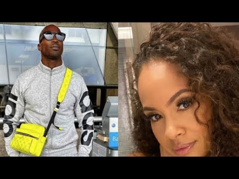 Evelyn Lozada Seemingly Calls Out Ochocinco For Minimizing His Domestic Violence Assault Against Her