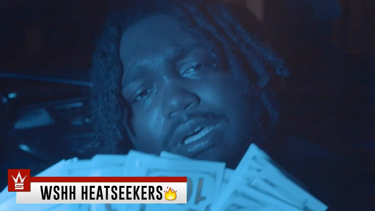"GwalaBoy Phlyy - ""Hunnids"" (Official Music Video - WSHH Heatseekers)"