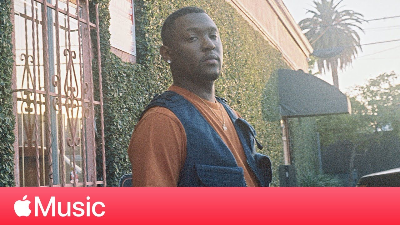 Hit-Boy: Producing 'King's Disease' with Nas and Legendary Discography | Apple Music