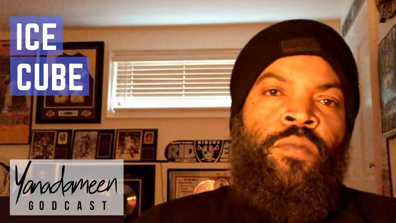 Ice Cube On The Negative Reaction To Trump Team Meeting: I Expected It
