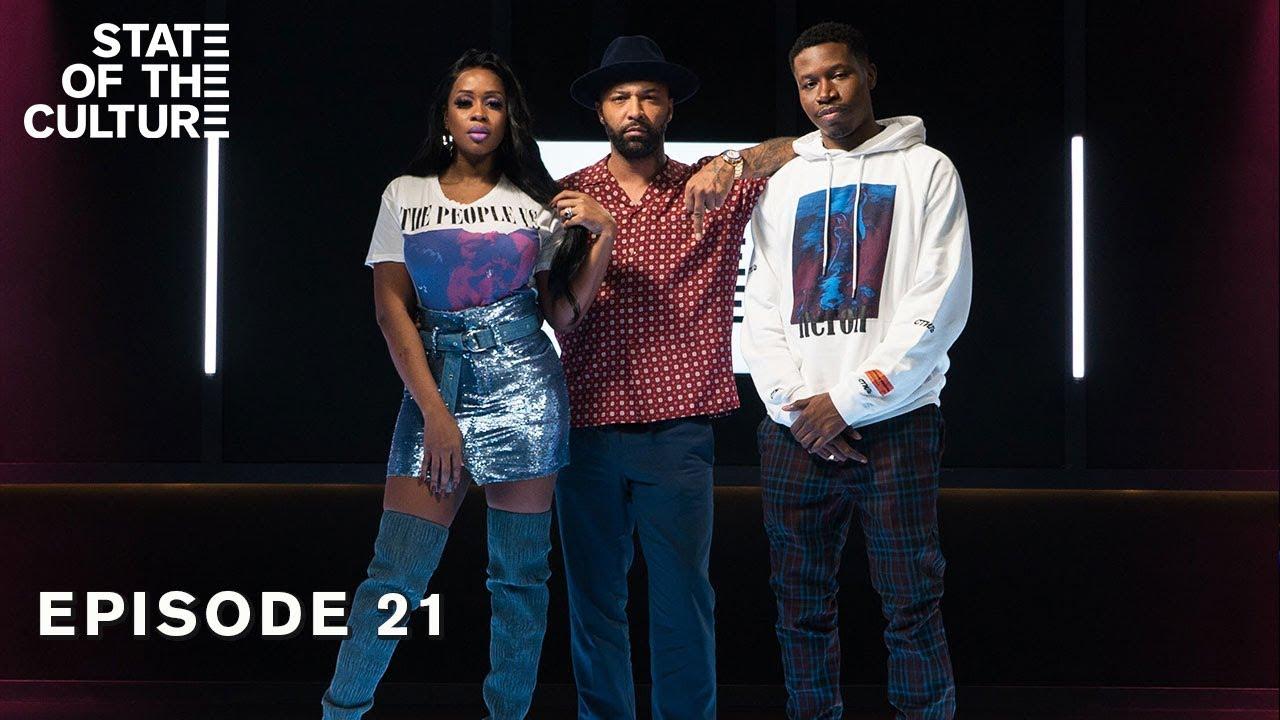 "Jordan Peele's ""Us,"" Cardi B & Cancel Culture, Jussie Smollett, etc   State Of The Culture (EP 21)"