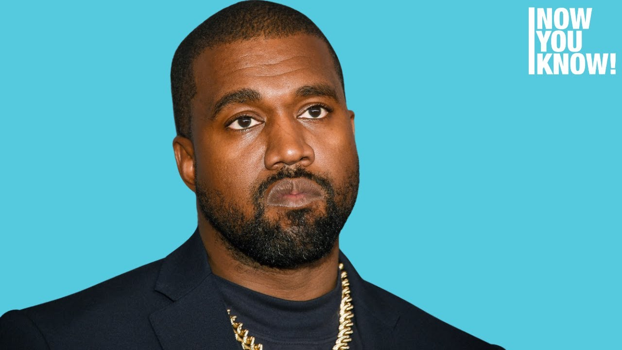 Kanye West Hints At 2024 Presidential Run After 2020 Failure | Now You Know
