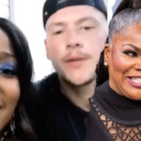 Keke Palmer comes out with her Boyfriend and get dragd, Monique comes for Whoopi